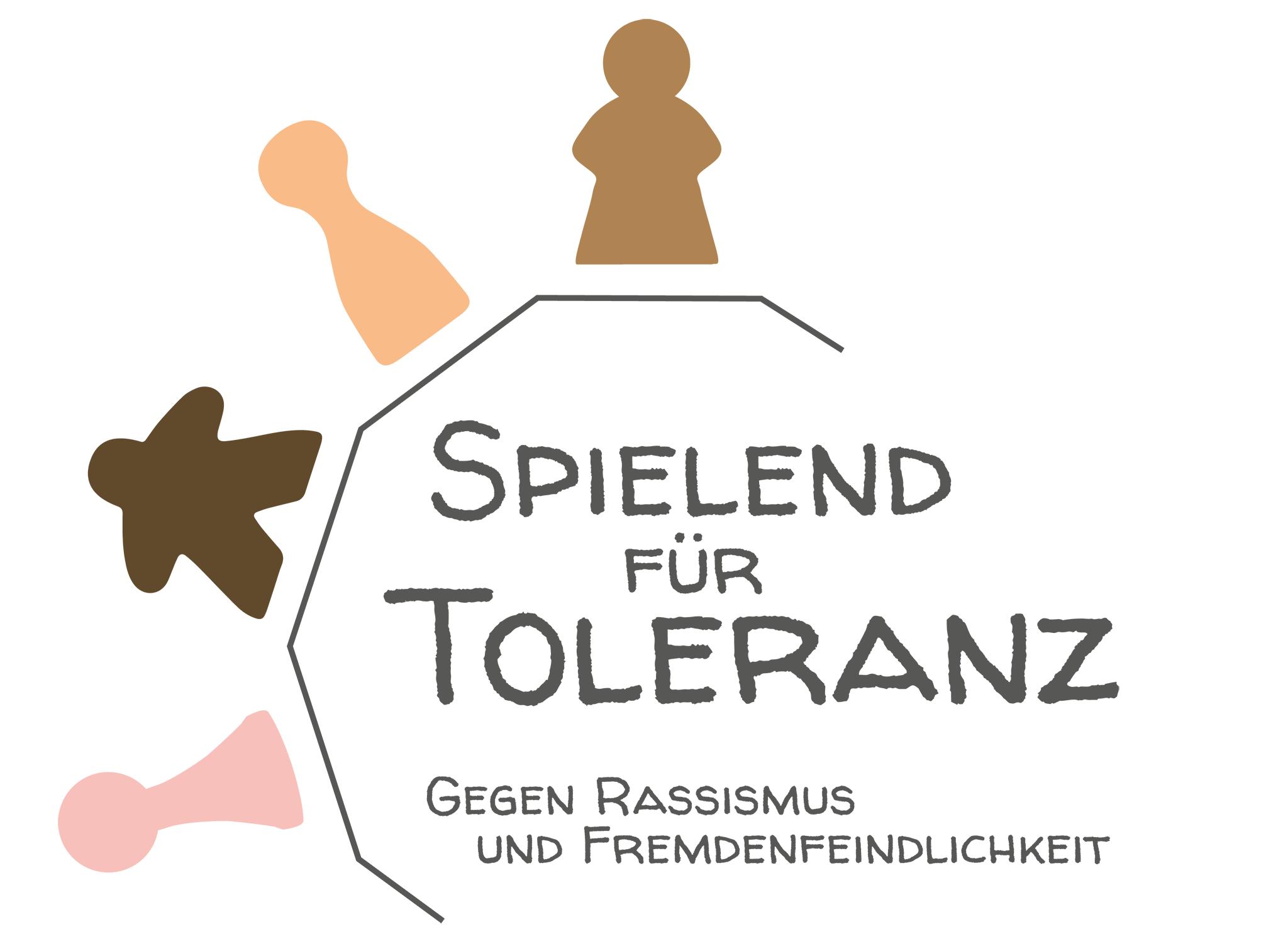 Spielend für Toleranz – gegen Rassismus und Fremdenfeindlichkeit